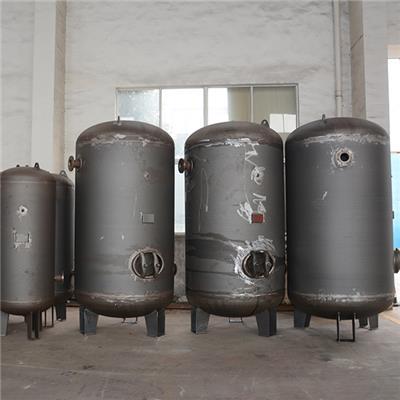 压力容器使用管理