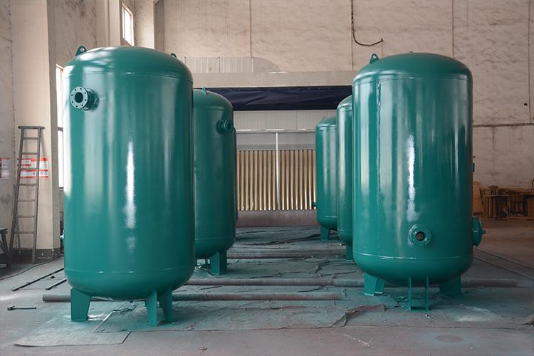 华创压力容器,知名储气罐厂家