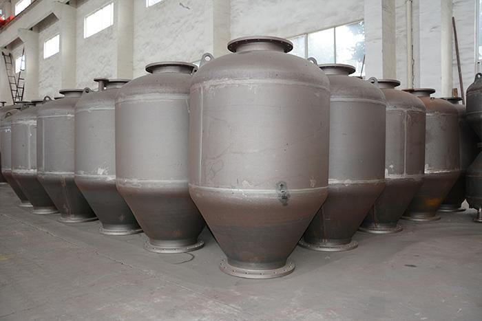 仓泵输送的原理